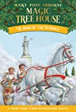 Hour of the Olympics (Magic Tree House (R))