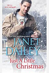 Just a Little Christmas (A Cowboy Christmas Book 3) Kindle Edition