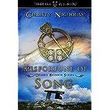 Misfortune of Song: Druid's Brooch Series: #5