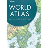 Collins World Atlas: Essential Edition [Fourth Edition]