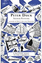 Peter Duck (Swallows And Amazons) Kindle Edition