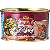Highway Highway Ham Luncheon Meat - Mala, 397g