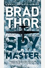 Spymaster: A Thriller (The Scot Harvath Series Book 17) Kindle Edition