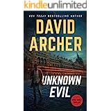 Unknown Evil (Noah Wolf Book 12)