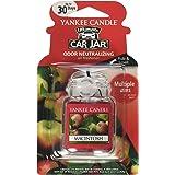 Yankee Candle Car Jar® Ultimate, Macintosh