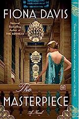 The Masterpiece: A Novel Kindle Edition