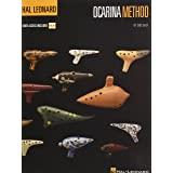 Hal Leonard Ocarina Method Bk/Online Video: For Ocarina