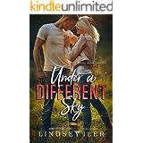 Under a Different Sky (Hand Over My Heart Duet Book 1)