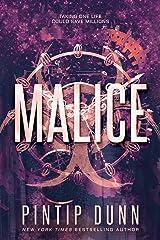 Malice Kindle Edition