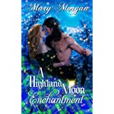 A Highland Moon Enchantment (Order of the Dragon Knights)
