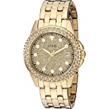 GUESS 36MM Crystal Watch