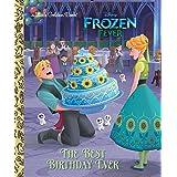 Best Birthday Ever (Disney Frozen)