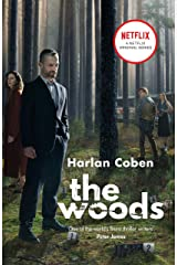 The Woods: NOW A NETFLIX ORIGINAL SERIES Kindle Edition