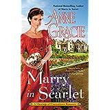 Marry in Scarlet: 4