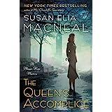 The Queen's Accomplice: 6
