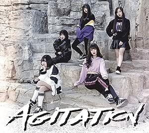 Agitation(通常盤)