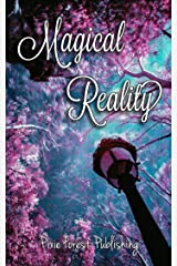 Magical Reality (English Edition) Kindle版