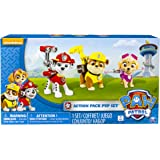 Paw Patrol Action Pack Pups, Pack of 3