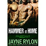 Hammer it Home: A Bisexual Menage Romance (Powertools Book 6)