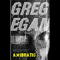 Axiomatic (English Edition)