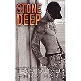 Stone Deep: An Alpha Bad Boy Romance (Stone Brothers Book 3)