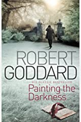 Painting The Darkness Kindle Edition