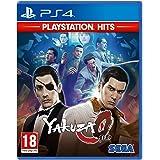 Yakuza 0 PlayStation Hits (PS4)
