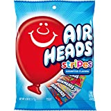 AirHeads Mini Striped Bars Variety Pack, Party, 6.08 oz