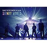 "SHINee THE 1ST CONCERT IN JAPAN ""SHINee WORLD""(通常盤) [DVD]"
