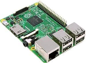 Raspberry Pi 2 Model B (2015年2月発売品)