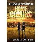 Forsaken World: Homecoming (Book 5)