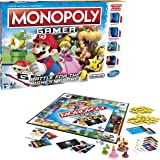 Monopoly C1815 Gamer
