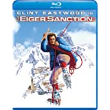 EIGER SANCTION, THE BD [Blu-ray]