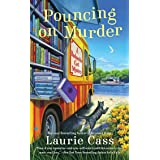 Pouncing On Murder: A Bookmobile Cat Mystery: 4