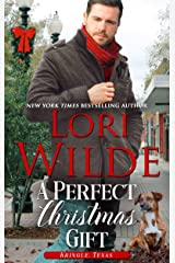 A Perfect Christmas Gift: A Clean and Wholesome Christmas Romance (Kringle, Texas Book 1) Kindle Edition