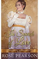 In Search of Love (Convenient Arrangements Book 2) Kindle Edition