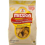 Mission Tortilla Chips, Extreme Cheese, 230g
