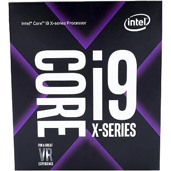 Intel Core i9-7920X X-series Processor LGA2066 12コア/24スレッド