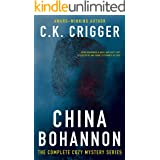 China Bohannon: The Complete Series