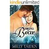 Bring to Bear (Paranormal Dating Agency Book 24)