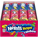 Nerds Rope Rainbow Candy 0.92 Ounce Package (Pack Of 24)