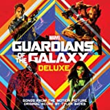 Guardians Of The Galaxy: Deluxe Ost