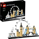 LEGO Architecture London 21034, Skyline Collection, Building Bricks