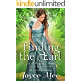 Finding the Earl: Historical Regency Romance (Heirs of London Book 3)