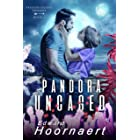 Pandora Uncaged: An otherworldly friends-to-lovers romance (Passion Island Trilogy Book 2)
