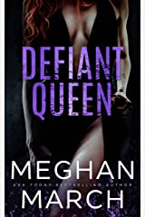 Defiant Queen (Anti-Heroes Collection Book 2) Kindle Edition