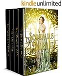 Scandalous Nobility: Regency Romance Box Set