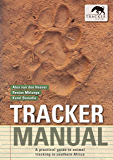 Tracker Manual (English Edition)