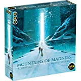IELLO 51374 Mountains of Madness Tabletop Game