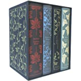 The Bronte Sisters Boxed Set: Jane Eyre, Wuthering Heights, The Tenant Of Wildfell Hall
